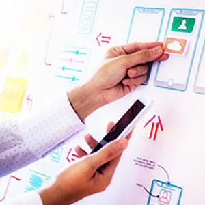 Apps开发及网页设计优化方案